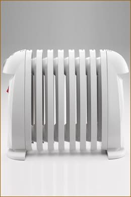 trn oil filled radiators