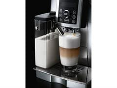 AUTOMATIC CAPPUCCINO  SYSTEM