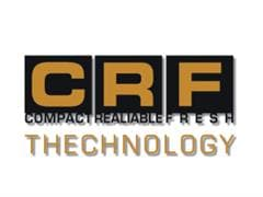 """CRF technologie"""