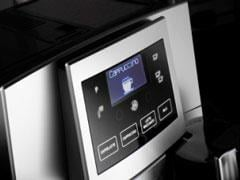 GRAPHIC TOUCH DISPLAY