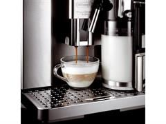Automatic Cappuccino, Latte, Flat White and Milk Buttons