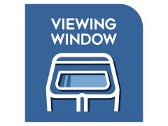 VIEWING WINDOW