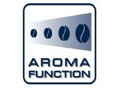 Aroma Funktion
