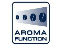 FONCTION AROMA