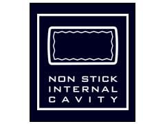 NON STICK CAVITY
