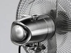 THREE FAN SPEEDS