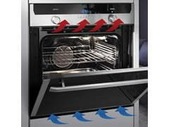 Door And Oven Cooling System
