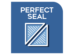 Perfect seal