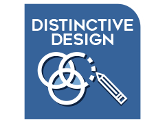 Distinta Flair design