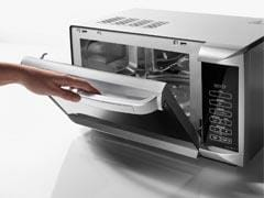 Countertop Microwave Drop Down Door : DROP DOWN DOOR