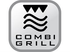 COMBI GRILL