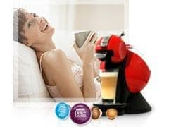 DOLCE GUSTO-SYSTEM