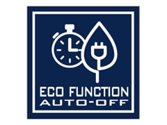 AUTO POWER OFF FUNCTION