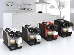 SYSTEME BREVETE - ONE TOUCH CAPPUCCINO