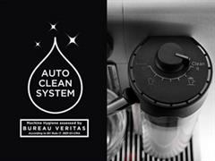 AUTO – CLEAN SYSTEM