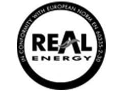 REAL ENERGY-TECHNOLOGIE