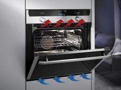OVEN COOLING SYSTEM