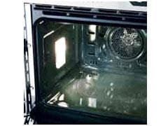 FLOOD LIGHTING (MAIN OVEN)
