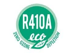 R410A ECO-FRIENDLY REFRIGERANT GAS