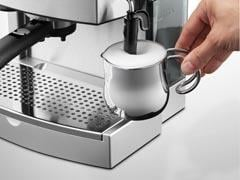 PATENTED CAPPUCCINO FROTHER