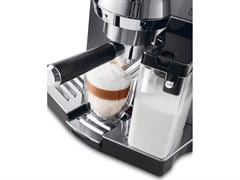 PATENTED AUTOMATIC CAPPUCCINO