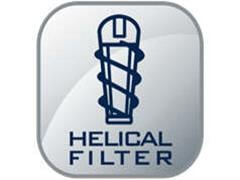 NEW HELICAL FILTER