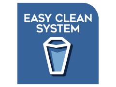 """EASY CLEAN"" SYSTEM"