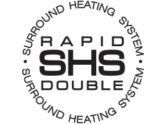 Rapid SHS Double Technology