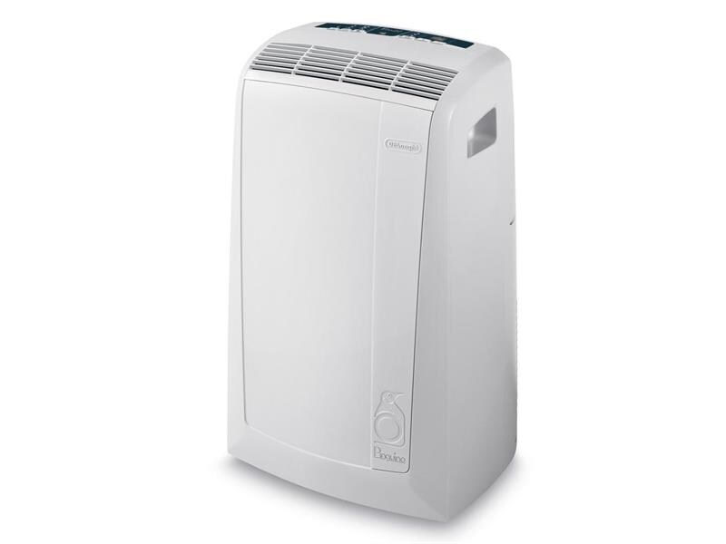 DeLonghi Pinguino Air-to-Air Portable Air Conditioner - PACN76WH