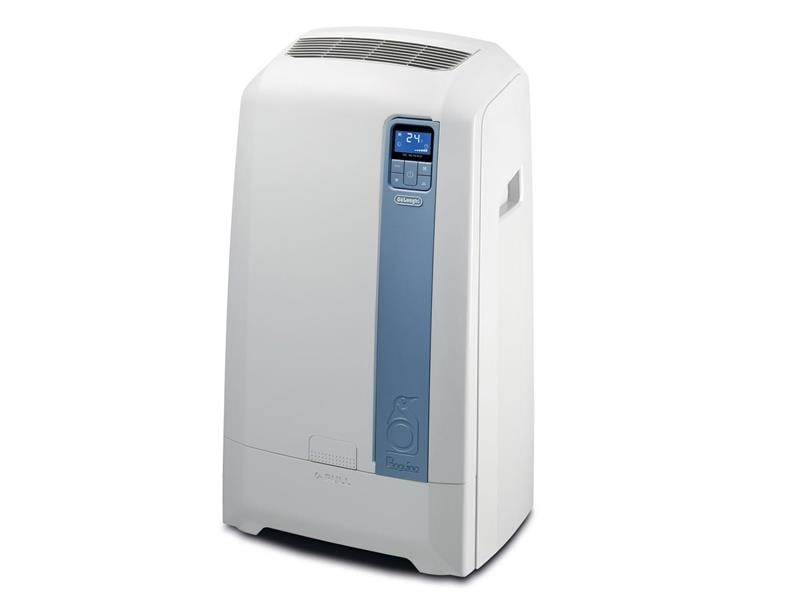 PACWE110ECO Water-to-Air Portable Air Conditioner 3.230kW