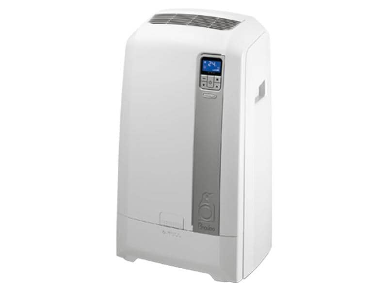 PACWE120HP Water to Air Portable Reverse Cycle Air Conditioner