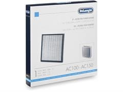 Filter kit for AC100 and AC150