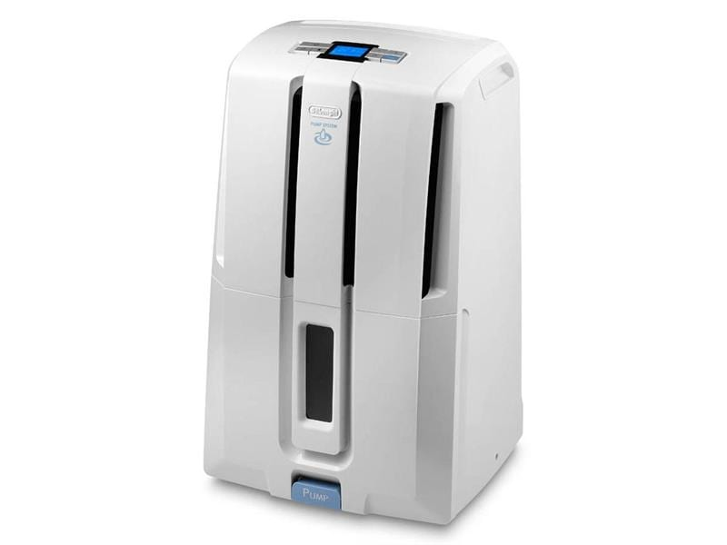 50-Pint Capacity Dehumidifier DD50PE