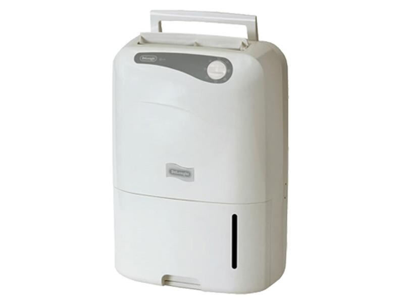 Dehumidifier - Manual CFO8M