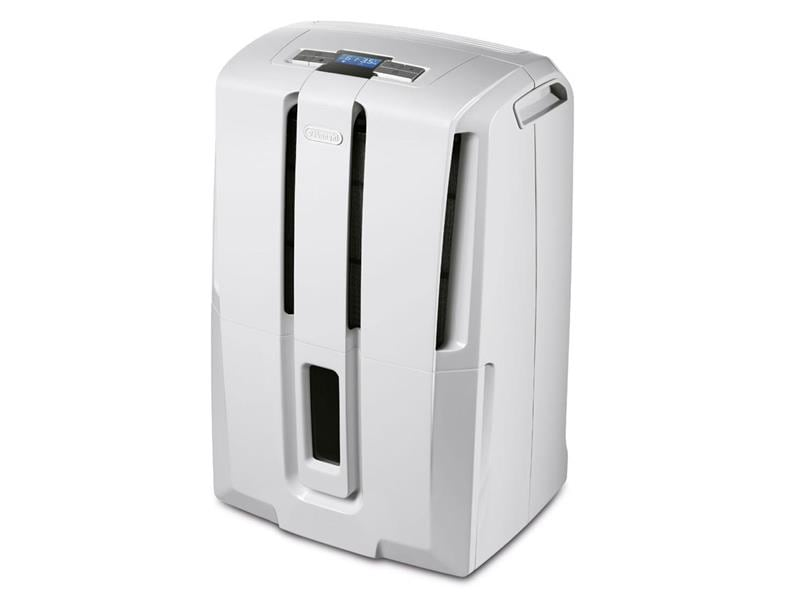 45-Pint Capacity Dehumidifier DD45E
