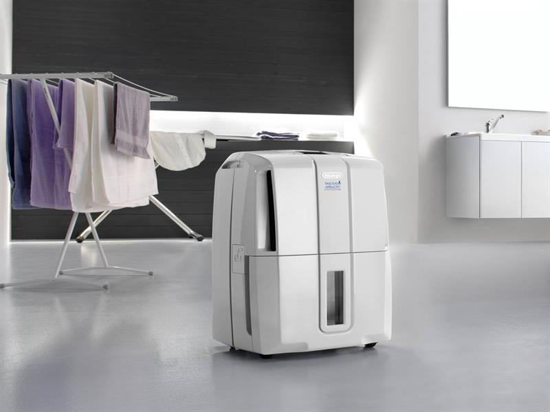 Déshumidificateur AriaDry Compact - DDS 30COMBI
