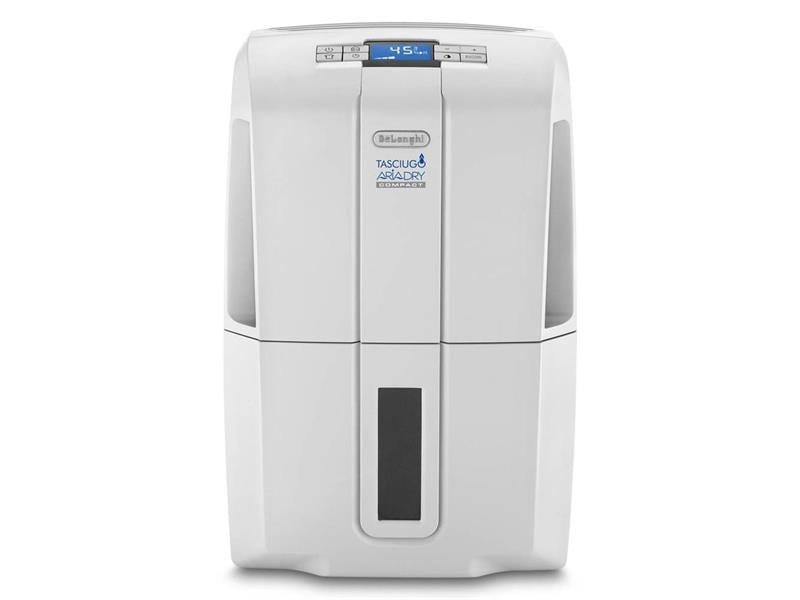 AriaDry Compact Dehumidifier 30L - DDS 30COMBI