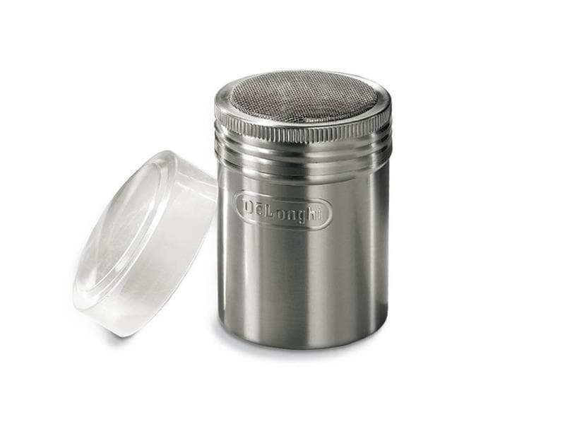 Stainless Steel Chocolate Shaker - 5532125400