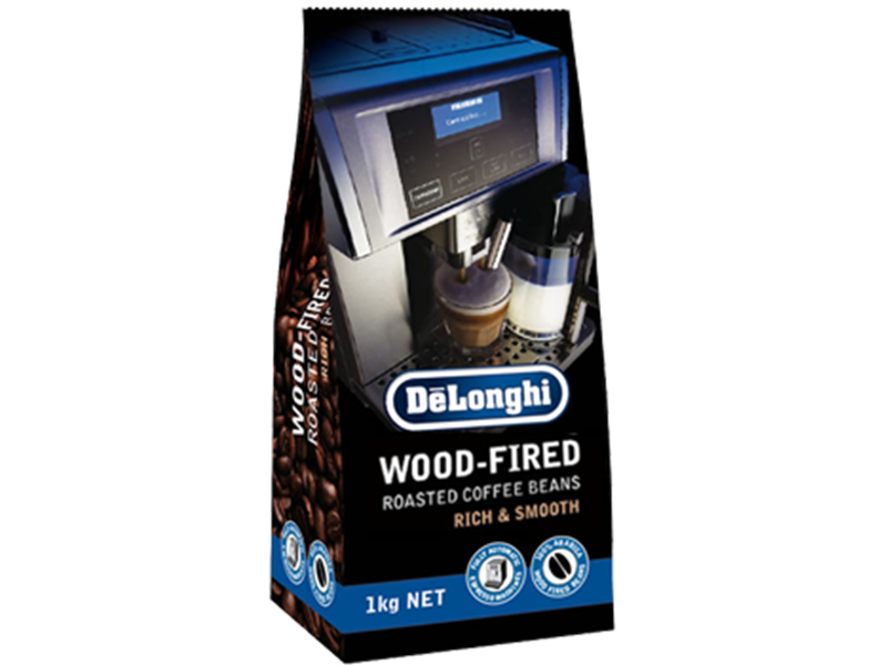 Decaffeinated Coffee Beans 1kg