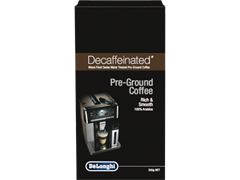 Decaffeinated Coffee Beans 250g - DEDECAFF250G