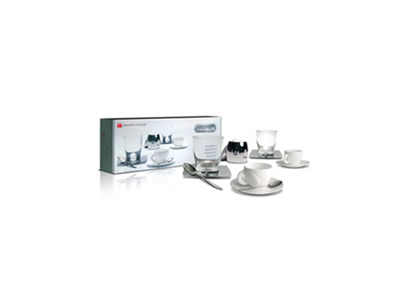 Giannini Coffee Set