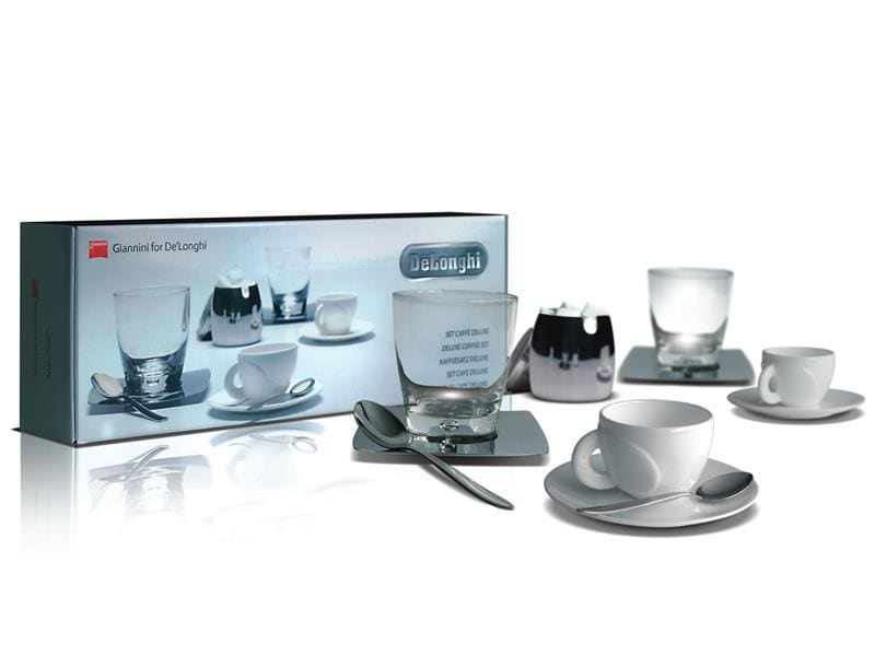 Giannini Deluxe Coffee Set