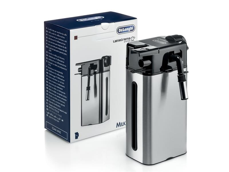 Milk Jug for PrimaDonna Exclusive ESAM6900 Fully Automatic Coffee Machines