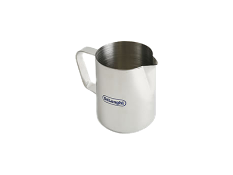 SSFJ06L - Stainless Steel Milk Frothing Jug 0.6 litre