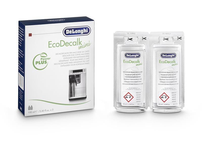 Eco avkalking Mini