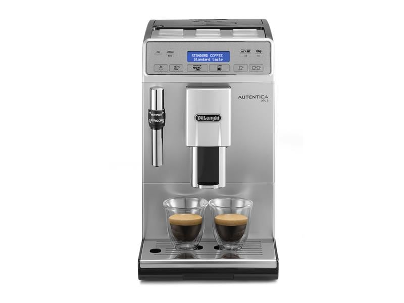 DE'LONGHI - ETAM 29.620.SB - Automatic caffee makers