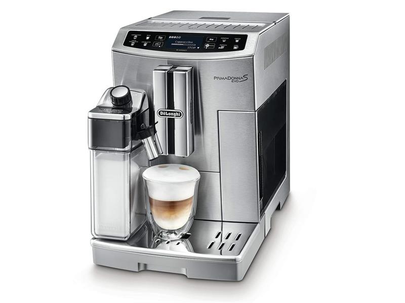 PrimaDonna S Evo ECAM 510.55.M - Fully Automatic Coffee Machine