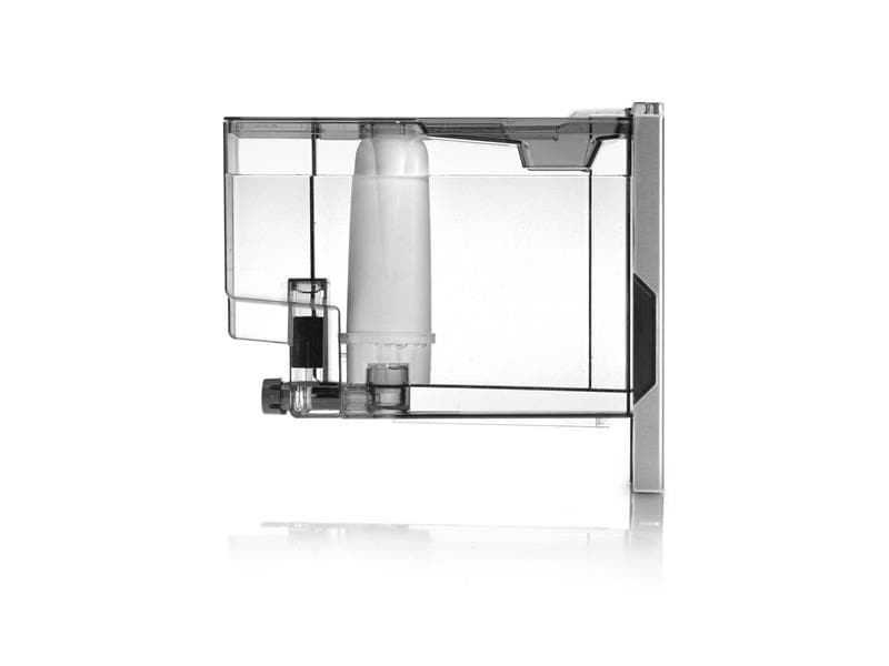 ESAM 6900.M - water reservoir, water filter