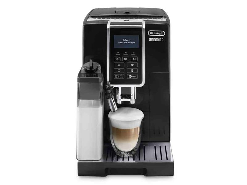 Dinamica ECAM 350.55.B Fully Automatic Coffee Machine