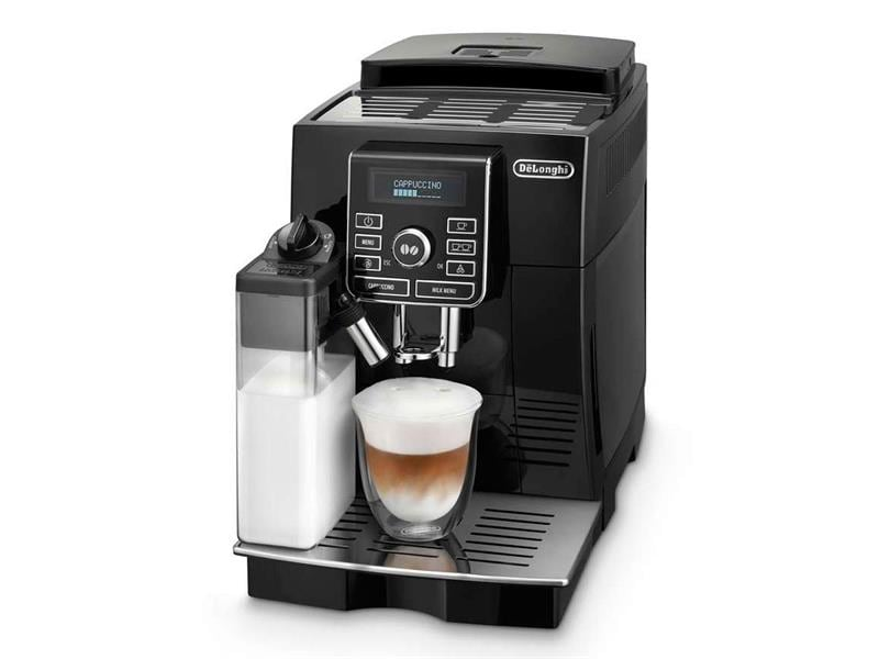 Delonghi Bean To Cup Coffee Maker Instructions : Blog Archives - holisticbackuper